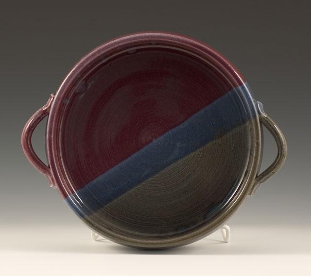 Handmade Pottery Baking Dish Handcrafted Stoneware